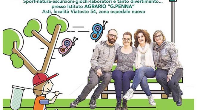 """Open day del Centro Estivo """"Avventure in campagna"""", E...state col Co.Al.A"""
