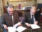 Servizio civile: Bobba e Fassino firmano un protocollo d'intesa