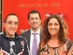 Terminato lo stage di Emanuele Sciarrone in Provincia
