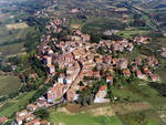 Agliano Terme, Piera Levi-Montalcini al Lyons Club di Costigliole d'Asti