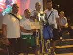 Al Torneo dei Tre Confini primo posto per la squadra gare della Croce Verde di Asti