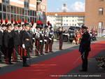 Asti, festeggiati i 202 anni dell'Arma dei Carabinieri (foto)