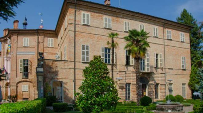 Castell'Alfero, domenica visite guidata al Castello e al Museo Etnografico 'L CIAR