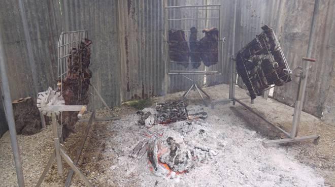 Domenica a Isola d'Asti Carne la seconda edizione della Sagra della Carne alla griglia