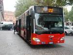 Fermata bus di Via delle Corse sospesa dal 13 giugno