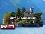 Gita al Lago d'Iseo con l'Avis di Villanova