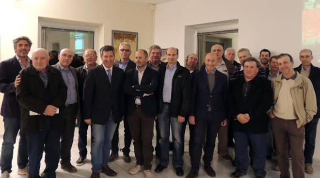Giulio Porzio confermato alla guida di Vignaioli Piemontesi
