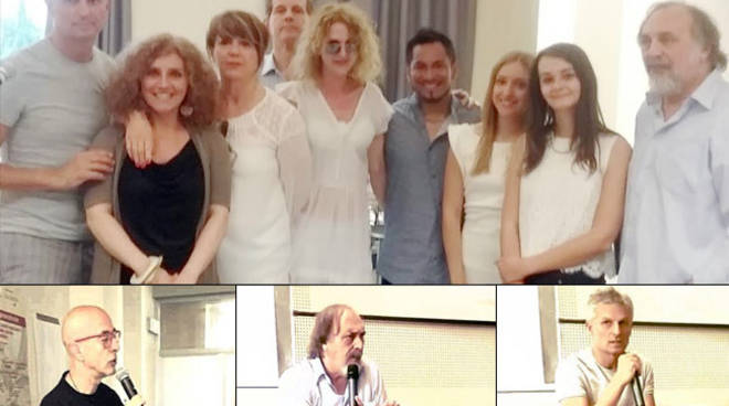 """In corsa per Sanremo, proclamati i tre vincitori di """"Caliel Contest 2016"""""""
