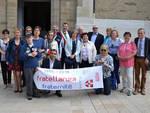 La città di Asti al 50° anniversario del gemellaggio con Valence