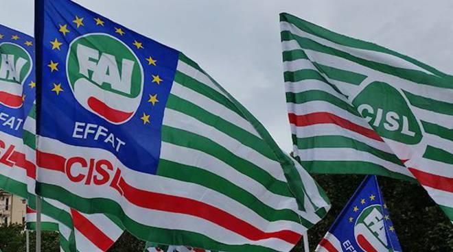 La Fai Cisl vince le elezioni per il rinnovo Rsu alla F.lli Saclà spa