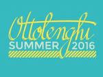 Prende il via giovedi 9 giugno ad Asti Ottolenghi Summer