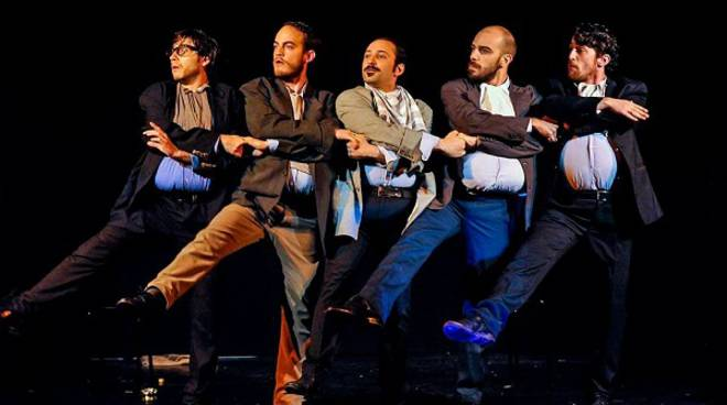 Servo Muto e Teatro Presente sono i vincitori ex aequo del Premio Scintille 2016