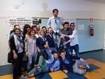 Simone Nosenzo è il nuovo sindaco di Nizza, a Castelnuovo Belbo vince Allineri
