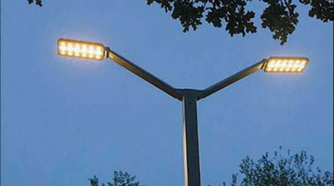 Asti, anche nelle frazioni arriveranno i led per l'illuminazione pubblica