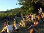 Grande successo per il festival ''Paesaggi e oltre'' a Coazzolo e Costigliole d'Asti