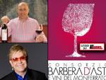 Il Consorzio Barbera d'Asti da Il benvenuto a Elton John