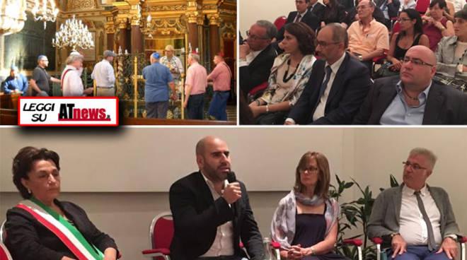 La promozione del monferrato in italia e nel mondo