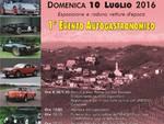 """Mombercelli, domenica il 1° evento autogastronomico con """"Le Regine nel Monferrato"""""""
