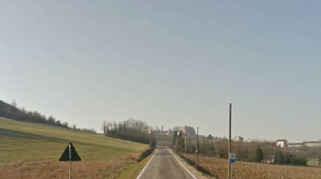 Riaperta al traffico la Strada Provinciale ''Asti-Montemagno''