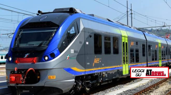 Trenitalia Regionale Piemonte, Jazz: manutenzione real time al servizio dei pendolari