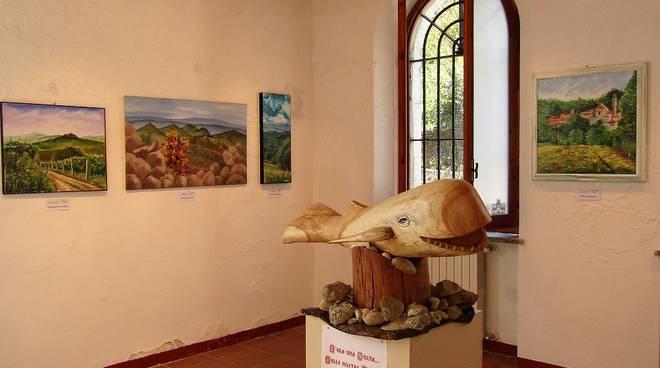 """Al Musarmo di Mombercelli 400 occhi hanno posato """"uno sguardo sulle colline Unesco"""""""