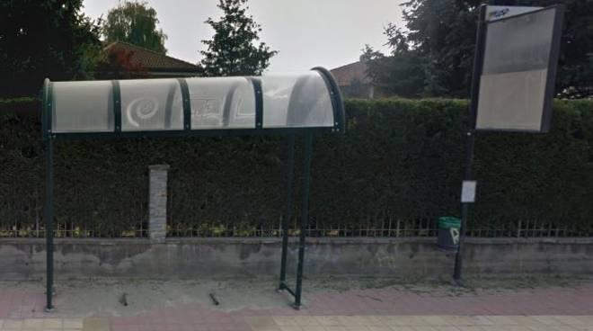 """Angela Quaglia scrive al sindaco di Asti e alla presidente dell'Asp: """"Chiedo una panchina alla fermata del Bus in Corso Alba"""""""
