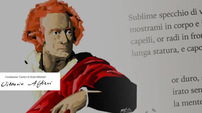 """Asti: Scuola di alta formazione """"Cattedra Vittorio Alfieri X Edizione"""""""
