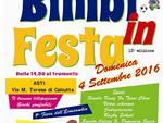 Bimbi in festa! Il 4 settembre ad Asti la dodicesima edizione