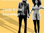 Concerto di Linda & the Greenman: come cantare in Italiano musical, Beatles e Dylan