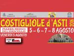 Costigliole d'Asti: da venerdì si festeggia il Santo Patrono