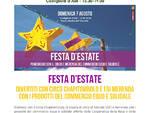 Costigliole d'Asti: merenda del commercio equo e solidale con il Circo Chapitombolo