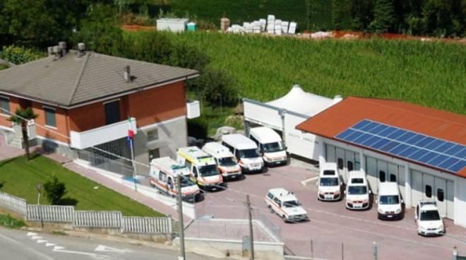 Domenica 4 settembre la festa per i 25 anni della Croce Verde Montemagno