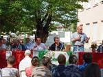 Grande successo del Convegno Cia a Castagnole Lanze: qualità, reddito e formazione nel futuro della nocciola
