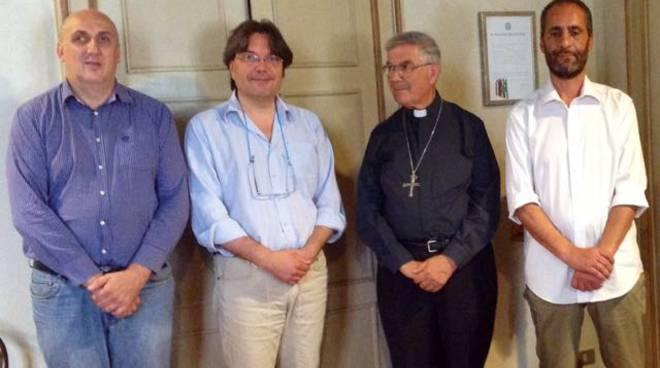 In Cattedrale ad Asti, lunedì 15 l'incontro tra la comunità cattolica e quella mussulmana