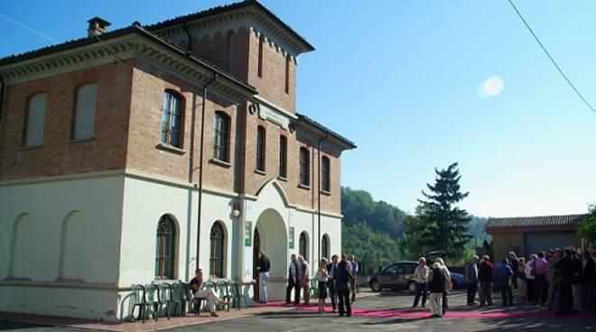 """Mombercelli, sabato al Musarmo uno """"sguardo sulle colline Unesco"""""""