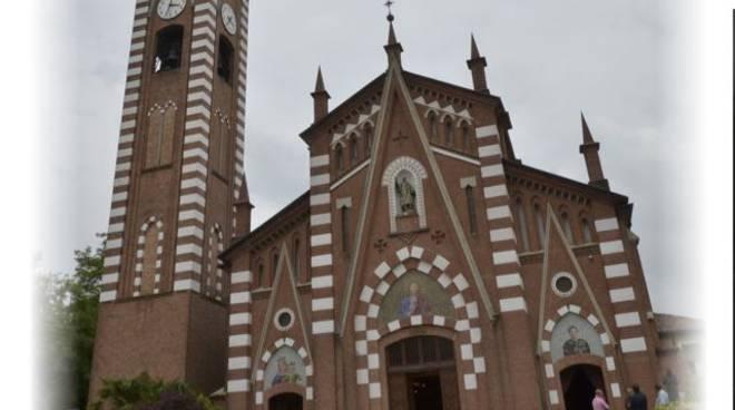 Montegrosso, venerdì 9 inaugurazione del nuovo sagrato della chiesa di Santo Stefano