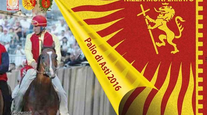 Nizza Monferrato si prepara al Palio di Asti con ambizioni di vittoria