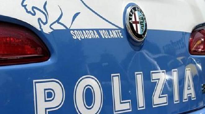 Questore di Asti: avviso orale al diciannovenne arrestato dalla Squadra Volante