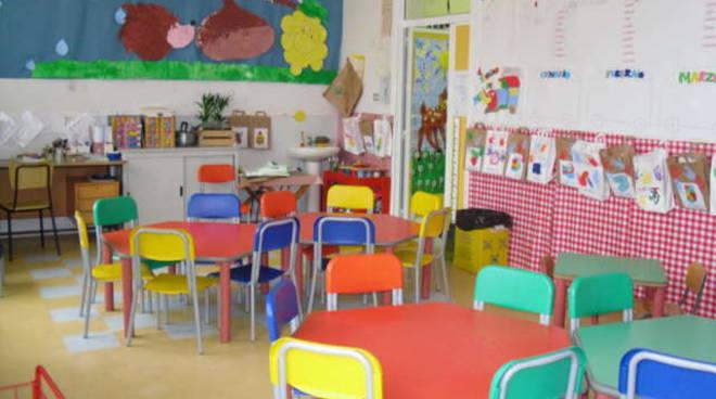 Scuola dell'infanzia: grazie al Comune di Asti aperte due nuove sezioni