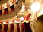 Si rifanno il trucco i putti del Teatro Alfieri