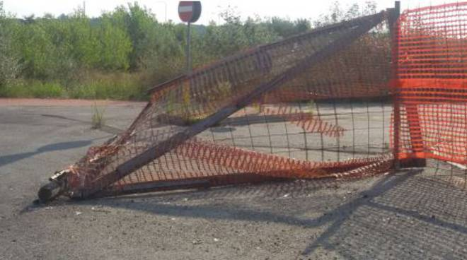 """Uniti Si Può - Asti: """"L'inutile rotonda di strada San Bartolomeo è un triste esempio di trascuratezza"""""""
