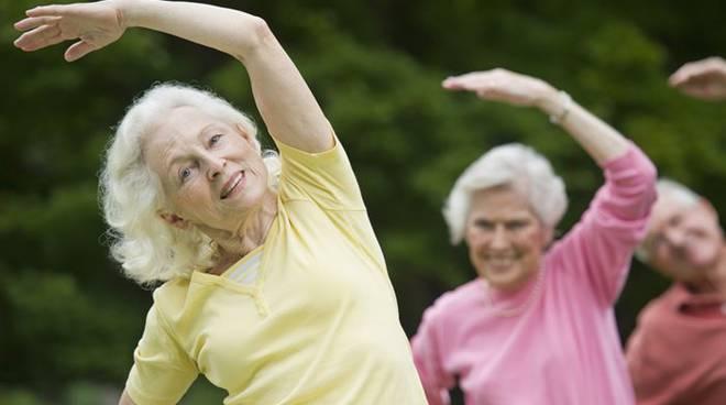 Alba: i calendari dei nuovi corsi di ginnastica per la terza età