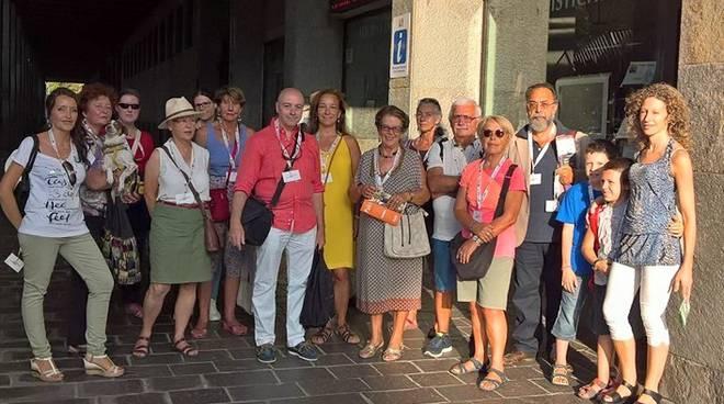 Alla scoperta di Asti con il Walking Tour dell'ATL