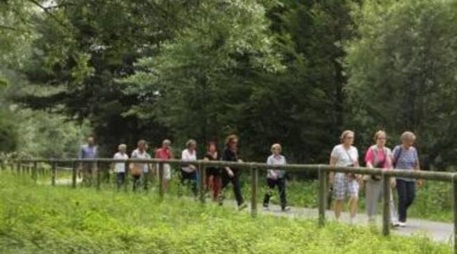 Asl di Asti, con la fine di settembre riprende l'attività dei Gruppi di cammino