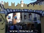 """Asti, ancora un grande successo per la manifestazione della CNA """"Arti e Mercanti"""" (foto)"""