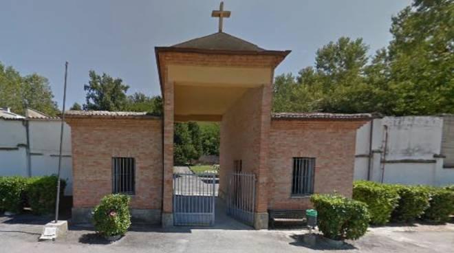 Asti, approvato il progetto definitivo del parcheggio per il cimitero di Valenzani