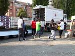 Asti, consegnata dalla Croce Rossa frutta a oltre 600 famiglie astigiane (foto)
