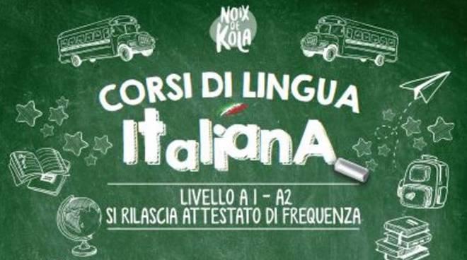 Asti: corsi di Lingua Italiana, iscrizioni aperte fino all'8 ottobre