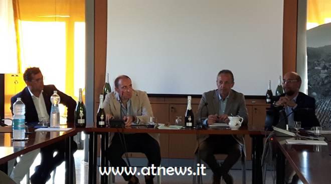 Asti e Moscato d'Asti docg: annunciata la nascita di un fondo di valorizzazione in Italia e all'estero
