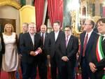 Asti: inaugurata a Palazzo Ottolenghi la Douja d'Or 2016, un'edizione mai cosi' ricca